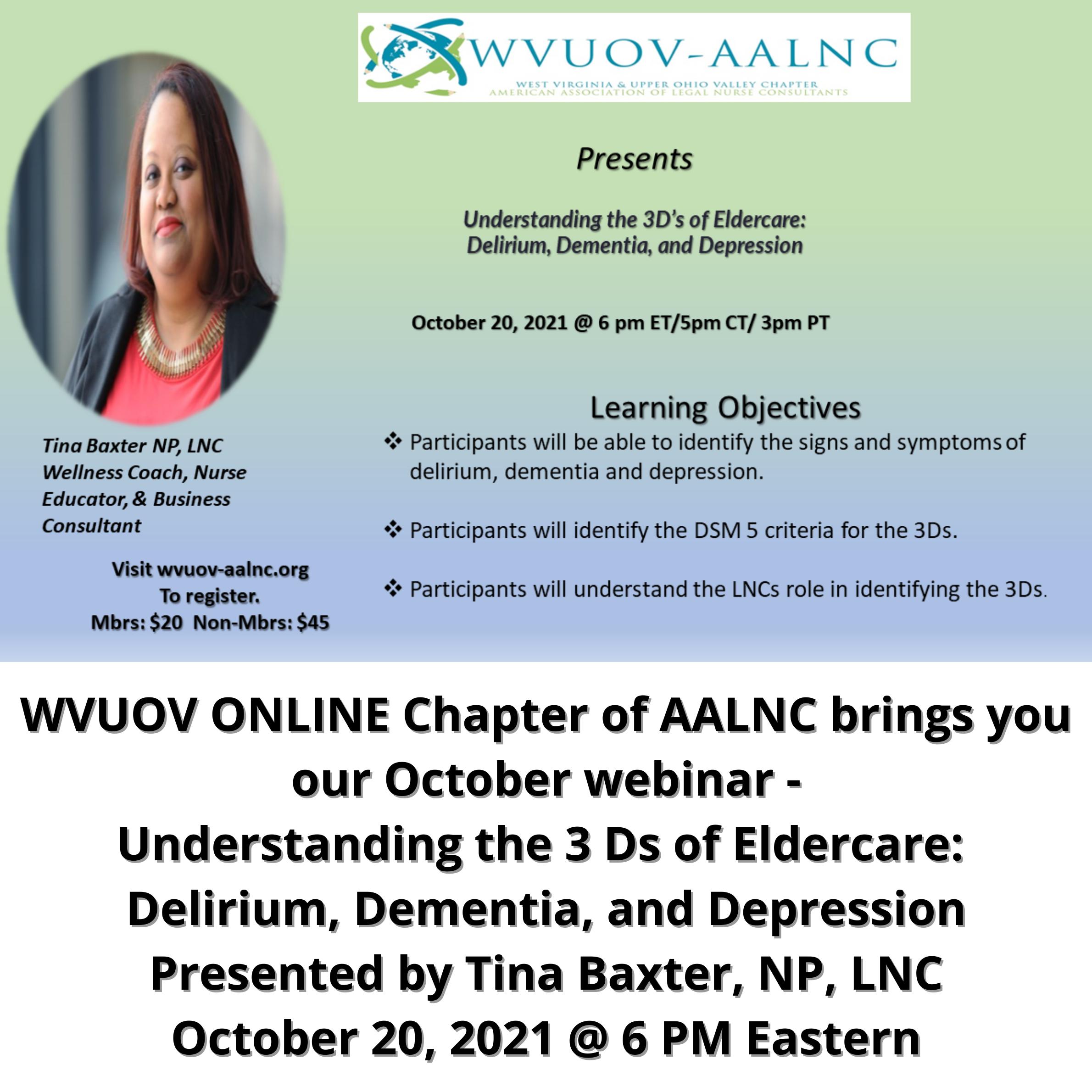 Tina-Baxter-WVUOV-webinar-Oct-2021