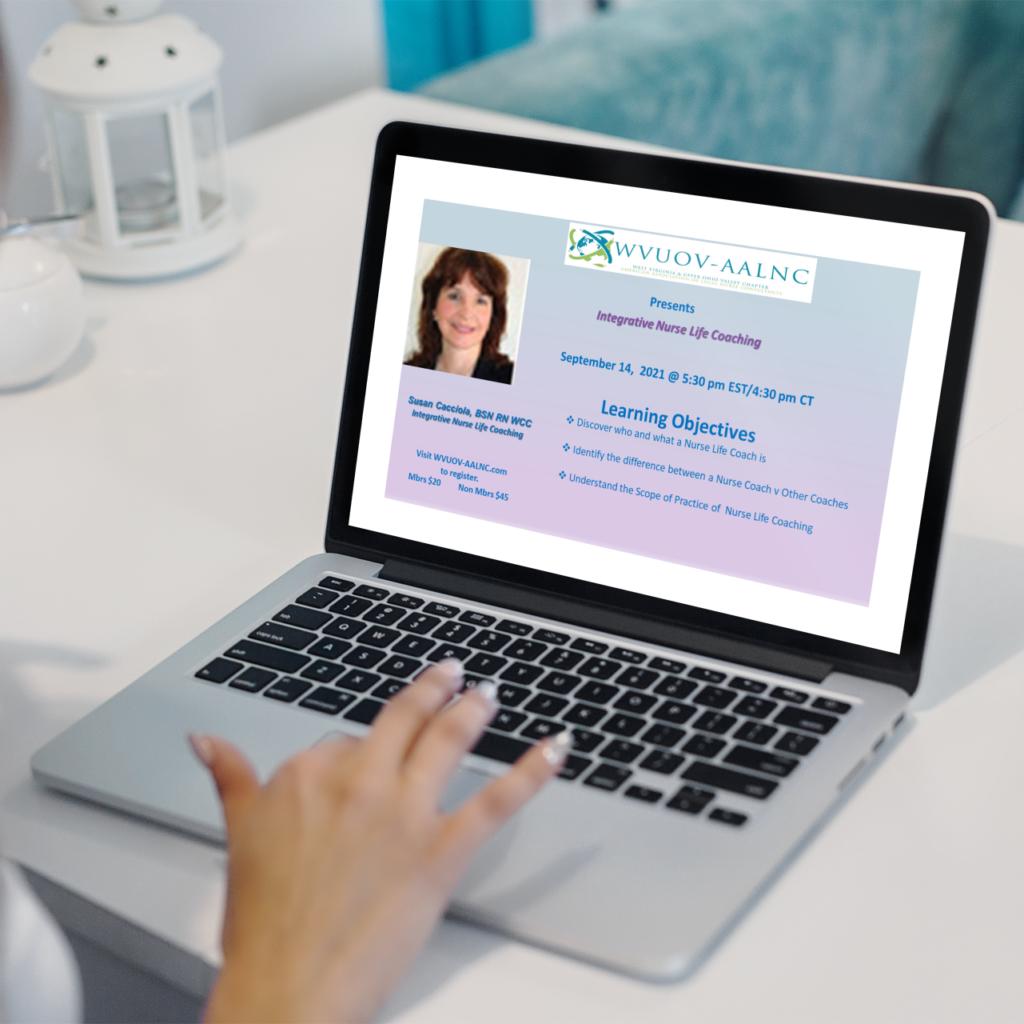 Integrative Nurse Life Coaching
